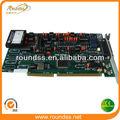 Isa pca-6003 16-bit un/d cnc de control de movimiento de la tarjeta