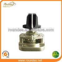 Digital 5 shifts/3 shifts waterproof electronic handwheel motion sensor switch