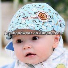 JEYA lovely beautiful children crochet scarf hat