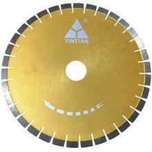Diamond Cutting Discs for Granite, Marble, Asphalt, Concrete