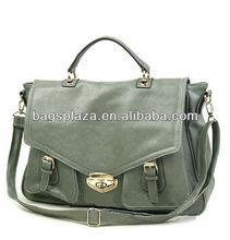 2015 custom backpack fancy laptop bag for man pu laptop trolley bag wholesale leather cheap laptop bag A3039