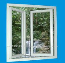 uPVC, PVC Window