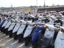 Used HONDA DIO AF28 Used Motorcycles 50cc