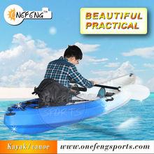 double sit in kayak,fishing kayak,plastic kayak