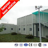 High strength prefabricated modular homes
