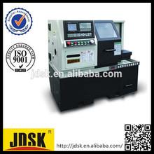 CNC maching centre,metal lathe from Zhejiang China machine torno,CJ Series Instrument CNC Lathe