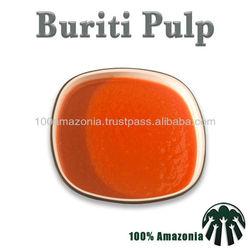 Buriti Pulp