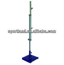 Sportland 17101 Senior Aluminum Standards, Sports Equipment, High Jump Standards