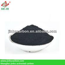 Carbon black additive