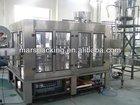 Milk Filling And Sealing Machine