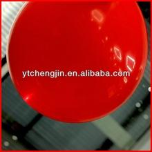 Flying led flashing balloon/leds light ballons/floating led balloon