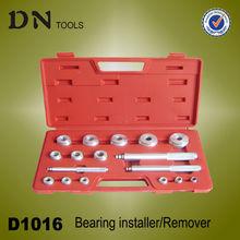 17PCS Bearing Installer Remover/ Auto repair tools/Car Maintenance Kit