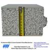 Polyurethane sheets lightweight composite panels waterproof styrofoam