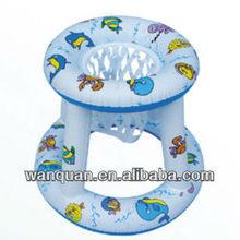 Mini Inflatable Basketball Hoop