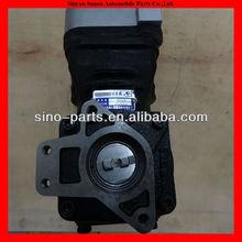 truck air compressor pump ISBe 3971519 air compressor for cummins engine