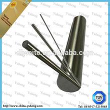 Exporter Tungsten Bar WT10,WT20,WT30,WT40,WZ3,WZ8,WL10,WC20,WP,WL20/WL15