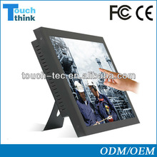 Industrial Touch Panel PC, Industrial PC,All in one PC, Industrial Computer 17 inch