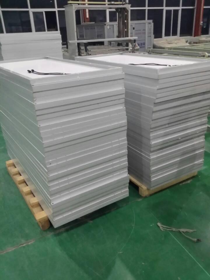 дешевые цена панели солнечных батарей из китая! моно 130w панели солнечных батарей
