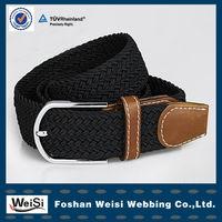 newest design hot selling chastity ladies fashion elastic belt