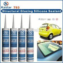 neutral silicone sealant,structural glazing,RTV