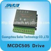 Leadshine MCDC 505 digital motor drive