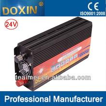 CE certificate Power Inverter 1000W solar inverter / car inverter / home inverter