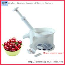 Plastic Cherry and Grape Pitter