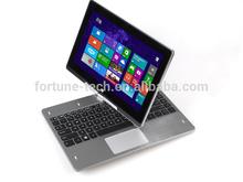 11.6 Inch Touch Screen Rotating Ivy Bridge 1037U Windows 8 Laptop