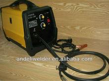 Aluminium CO2 Mig Welding MIG-105/135/150/175/195