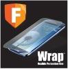 TPU Screen Protector for Samsung Galaxy S3, TPU Protective Film