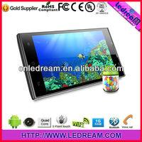 High quality Quad Core 6.5 inch Smartphone wholesale