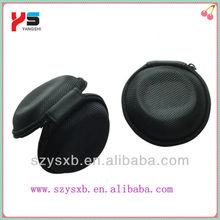 600D small pouch slim zipper case