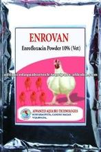 Antibacterial medicine(powder) -Poultry & Pig