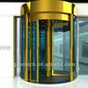 explosive drug bomb detector hidden gate