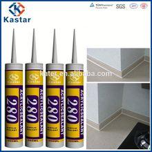 water based sealant,polyurethane,door,window frame paint