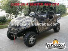 1100cc 4 Seat 4x4 UTV Utility Vehicle