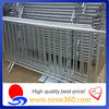 factory supply portable pool fence(low price)