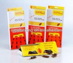 Paper Glue Roach Glue Traps