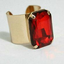 Engagement big diamond snap ring