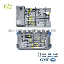DHS-DCS instrument set/basic orthopedic instrument set/general surgical instruments set