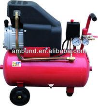 2.5KW portable air compressor /husky direct driven air compressor