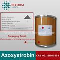 Azoxistrobina 95%/96.5%/96%/97.5%/98% tc, 50%& 80% granos húmedos de destilería, no del cas. 131860-33-8
