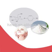 100% rosa beta granite countertop White needle crystal