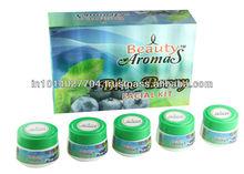Blue berry Berry facial kit