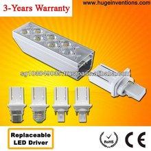 2012 Latest E27 G24 LED lamp N