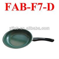 As Seen On Tv 45% Discount Green Ceramic Frying Pan