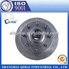 Car Brake Disc Rotors For GM 15693455