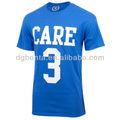 2015 mens simples esporte camisa polo para os homens poliéster dry fit camiseta