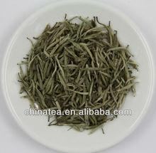 2014 China Organic White Tea Silver Needle