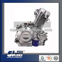 2014 NEW Genuine Zongshen motorcycle engine 400cc
